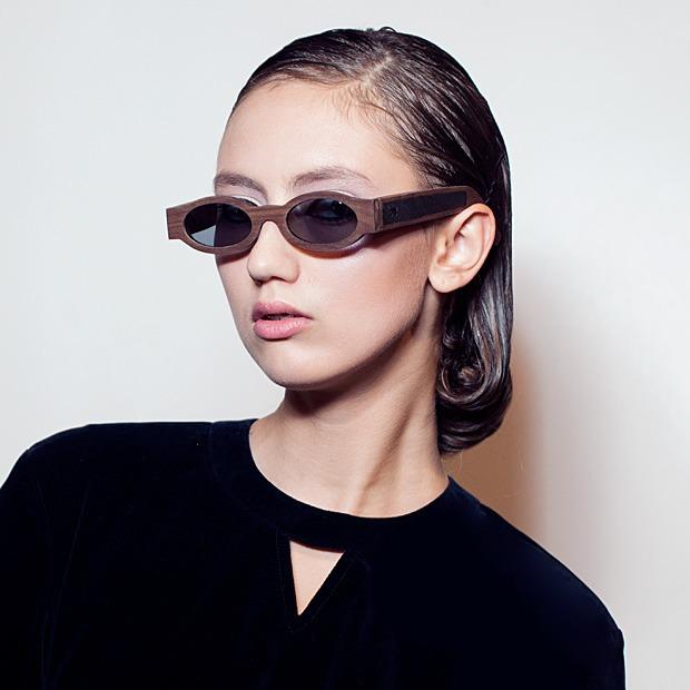 Что происходит с украинской модой: KamenskayaKononova SS 2014 — Стиль на Wonderzine