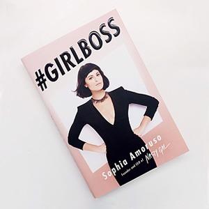 #GIRLBOSS: Что советует женщинам CEO онлайн-магазина Nasty Gal
