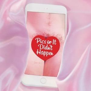 Книга «Pics or it didn't happen» против цензуры голого тела в Instagram — Вишлист на Wonderzine