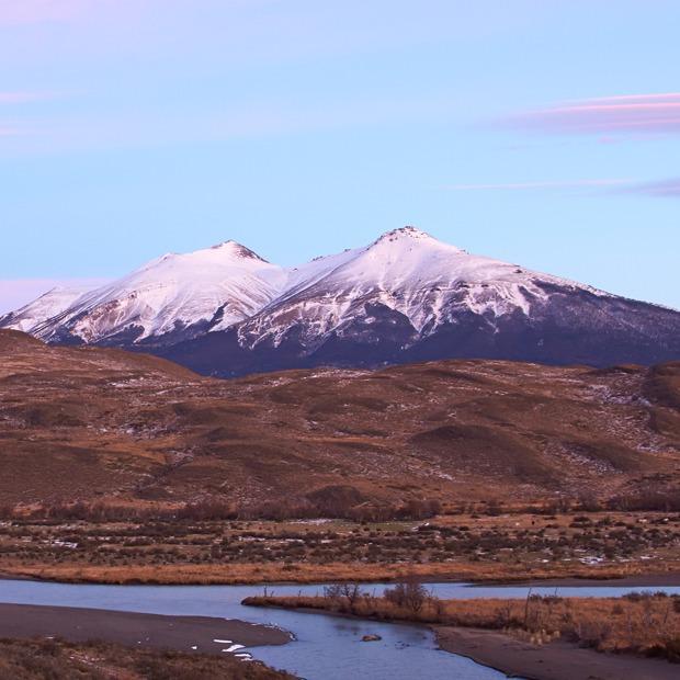 На край земли: Стажировка и треккинг в Чили и Аргентине