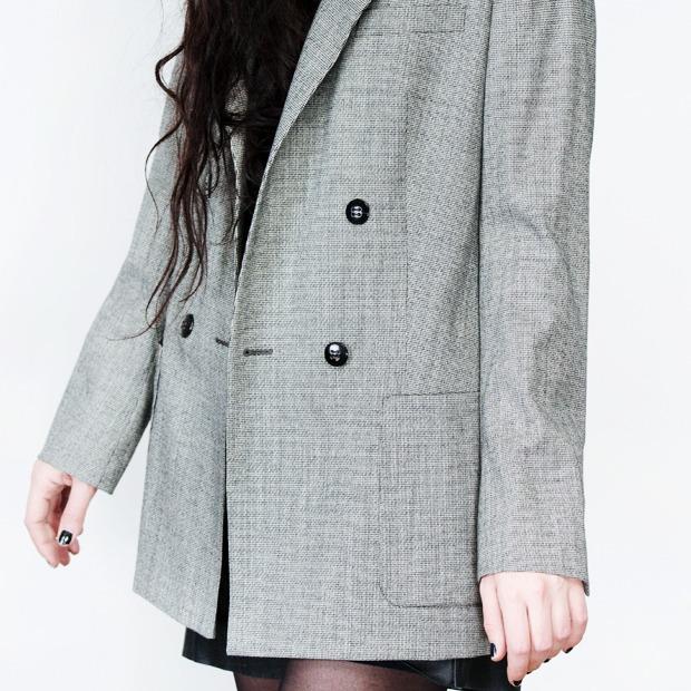Фотограф Виолетт Эль о любимых нарядах — Гардероб на Wonderzine