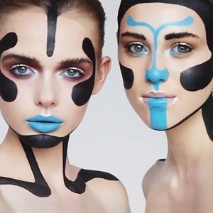 На кого подписаться: YouTube-канал студии макияжа Chilly Dash — Красота на Wonderzine