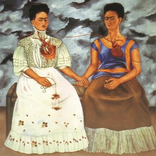 Фрида Кало: История преодоления, полная противоречий — Героини на Wonderzine