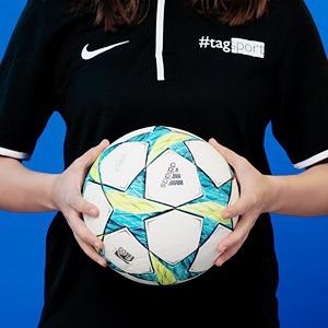 Тренер Алла Филина  о женском футболе  и сексизме в спорте — Дело на Wonderzine