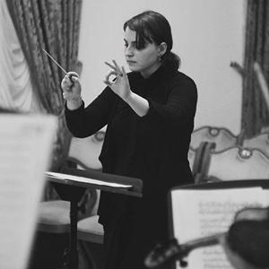 """«Мне говорили, что я """"дирижирую как мужчина""""»: Я управляю оркестром  — Личный опыт на Wonderzine"""