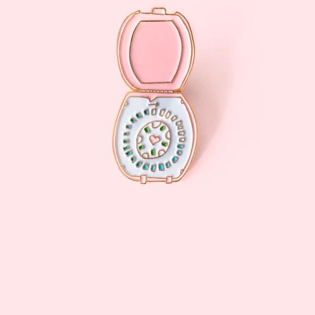 Всё, что нужно знать о современной контрацепции