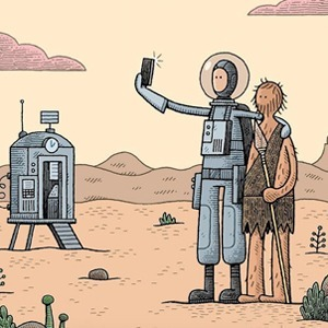 На кого подписаться: Иллюстратор Том Голд — Жизнь на Wonderzine