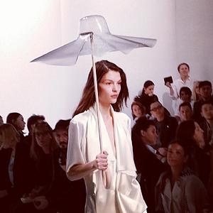 Главные показы  четвертого дня  Paris Fashion Week — Paris Fashion Week SS 2014 на Wonderzine