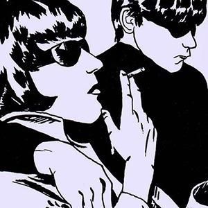 5 знаковых клипов  Sonic Youth: лосины,  гранж и MTV  — Стиль на Wonderzine
