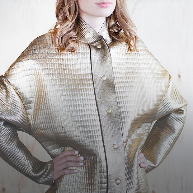 Редактор Marie Claire Светлана Воронцова-Вельяминова  о любимых нарядах