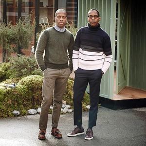 Кто и как формирует мужской вкус в одежде