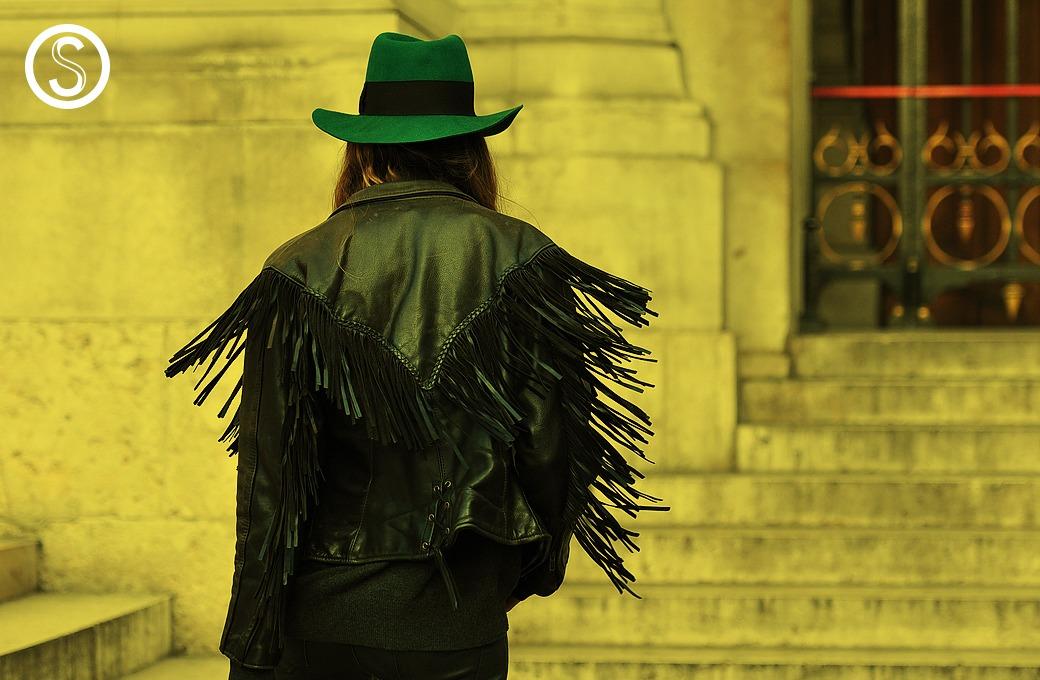Гости Парижской недели моды FW13, часть 2 — Стритстайл на Wonderzine