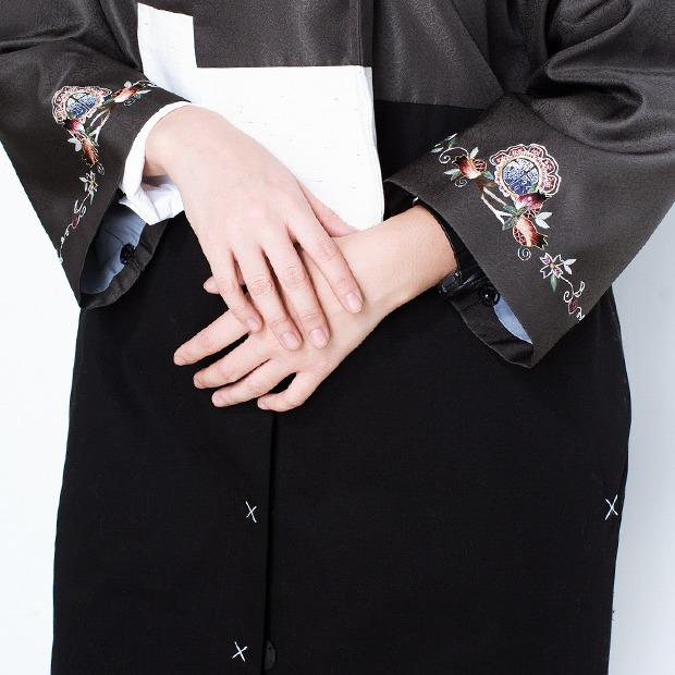 Дизайнер J.Kim Женя Ким о любимых нарядах — Гардероб на Wonderzine