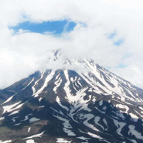 Поход по Камчатке:  160 километров пешком  и подъем на один вулкан — Путешествия на Wonderzine