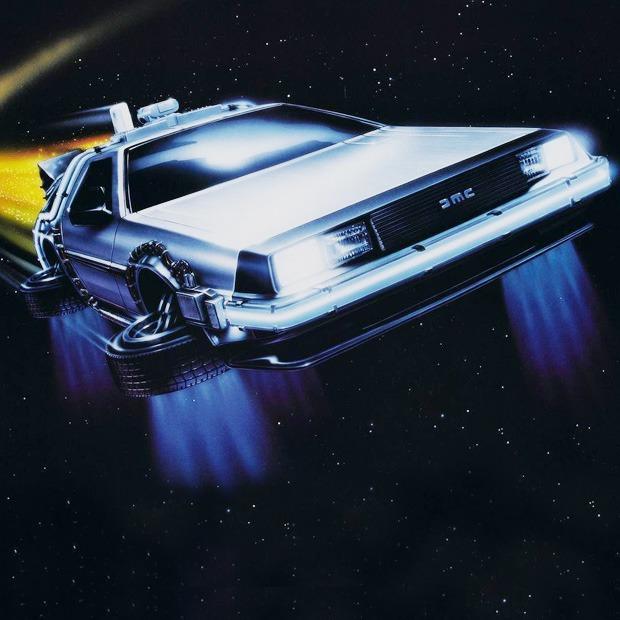 Парадоксы путешествий  во времени — Кино на Wonderzine