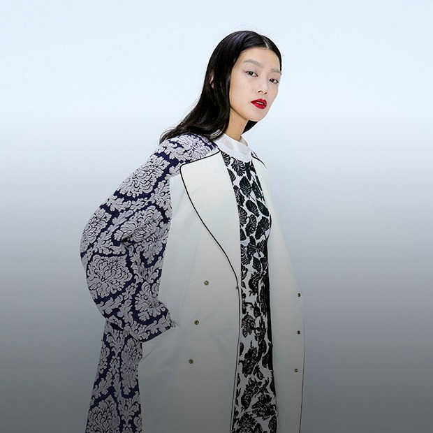 Новые японские дизайнеры: Кто будет следующими CDG и Yohji Yamamoto