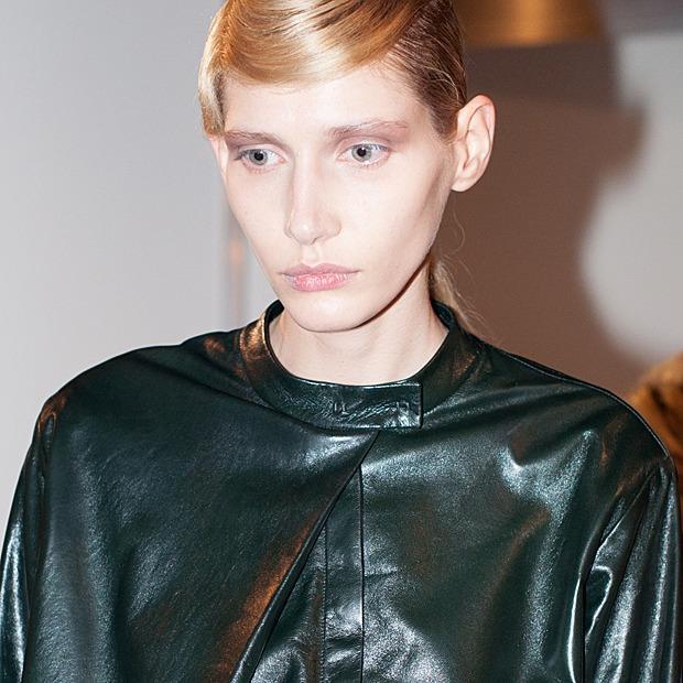 Что происходит  с украинской  модой: Коллекция Litkovskaya SS 2014 — Стиль на Wonderzine