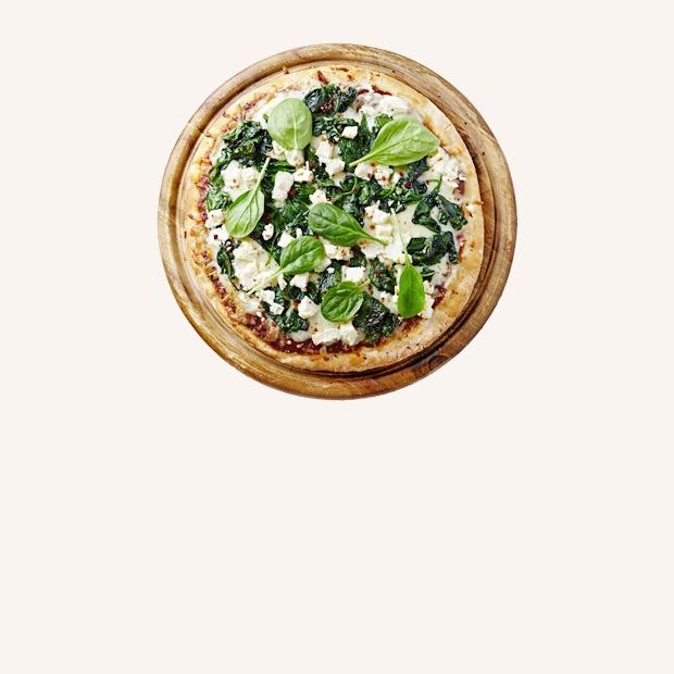 10 рецептов пицц для воскресных обедов — Еда на Wonderzine