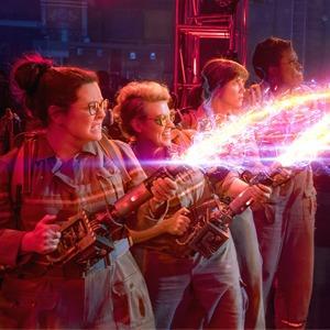 «Ghostbusters»: Зачем классику пересняли с женским составом — Кино на Wonderzine