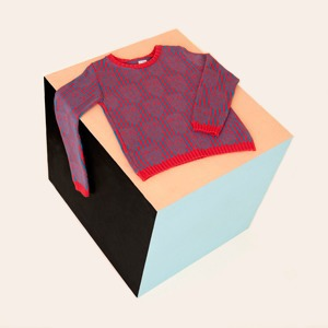 Теплые свитеры ALL Knitwear с геометричным узором — Вишлист на Wonderzine
