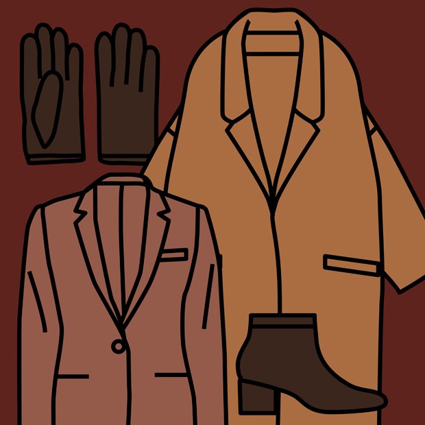 Что носить зимой: 10 актуальных образов