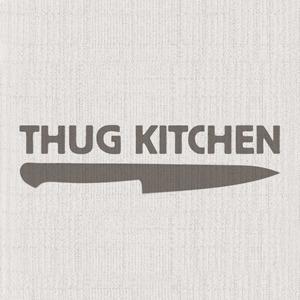 Сумка для продуктов  Thug Kitchen