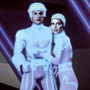 Невиртуальная реальность: Как «Трон» и Уильям Гибсон предсказали наше время — Кино на Wonderzine