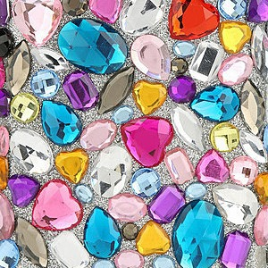 Фляжка с кристаллами  Urban Outfitters — Вишлист на Wonderzine