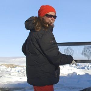 Дышать нечем:  Как я снимала кино в Антарктиде — Личный опыт на Wonderzine