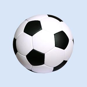С чего начать  занятия футболом — Спорт на Wonderzine