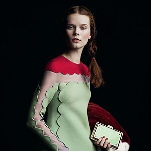 Прямой репортаж  с Paris Fashion Week:  День 8 — Paris Fashion Week SS 2014 на Wonderzine