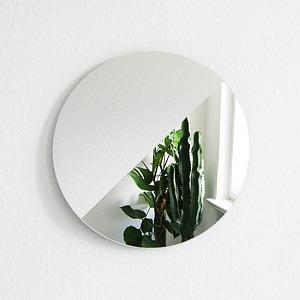 Зеркало для двоих Halb/Halb