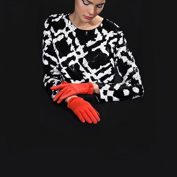 Ревизия: Перчатки на зиму
