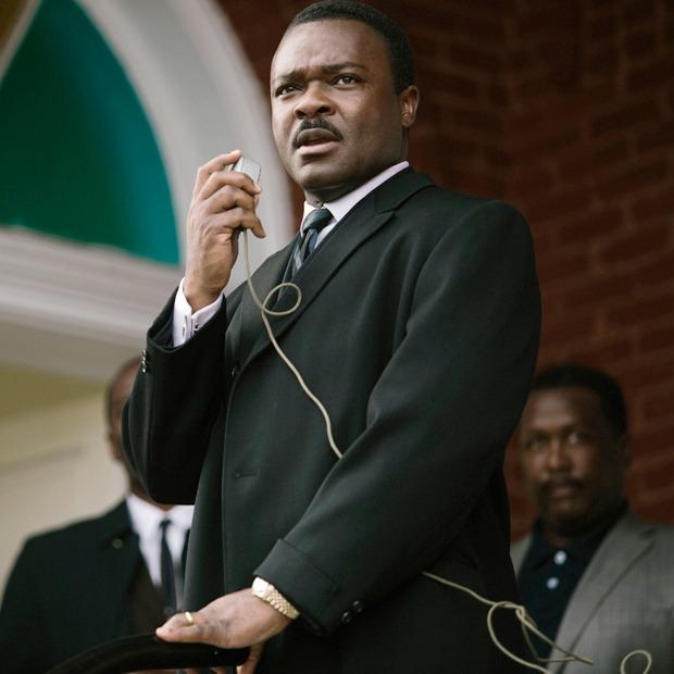 Аргументы и факты: Расовая дискриминация на «Оскаре»