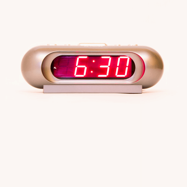 Сон в руки: Почему мы  перестали высыпаться  и как наладить режим