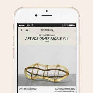 От MoMA до Лувра: Приложения, чтобы попасть в музеи мира не вставая с дивана — Искусство на Wonderzine
