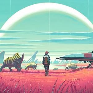 Другие миры: Зрелищные видеоигры для тех, кто никуда не едет — Игры на Wonderzine