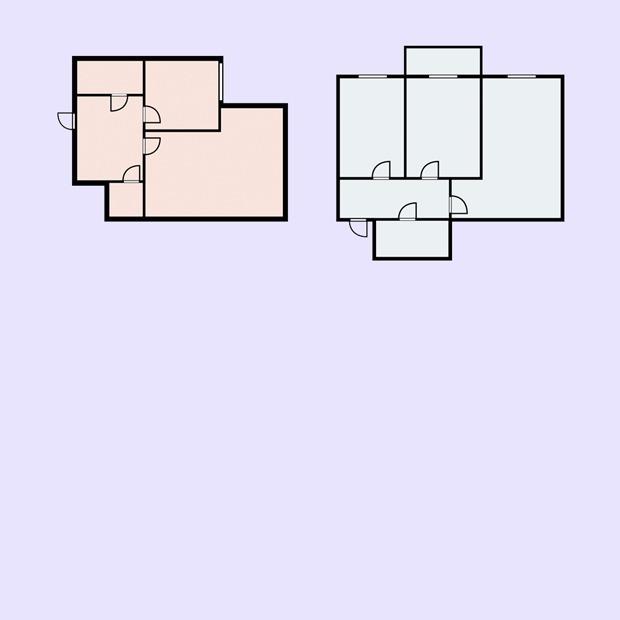 Квартирный вопрос: Как отсутствие личного пространства влияет на психику