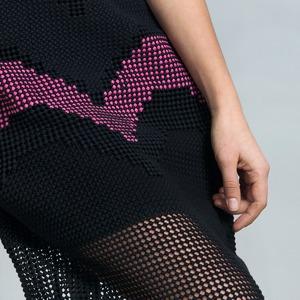 Русские в Лондоне: Юлия Кондранина,  дизайнер одежды — London Fashion Week FW 14 на Wonderzine