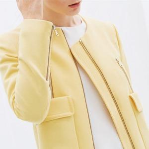 10 красивых  и легких пальто  на весну