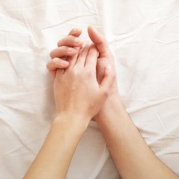 Если не хочется секса… 6 способов спасти интимные отношения