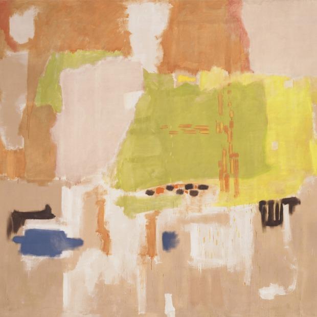 «Я тоже так могу»: Как понять и полюбить абстрактное искусство