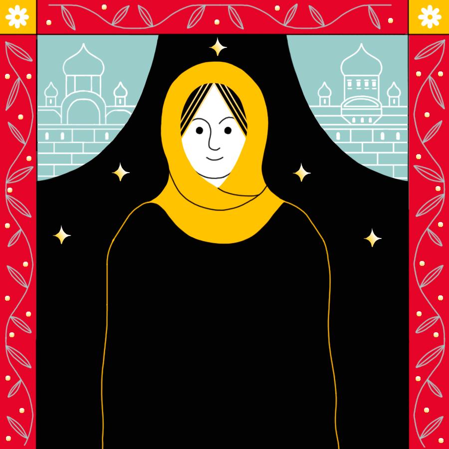 Духовная элита: Как я поступила в школу регентов и теперь живу в Лавре — Личный опыт на Wonderzine