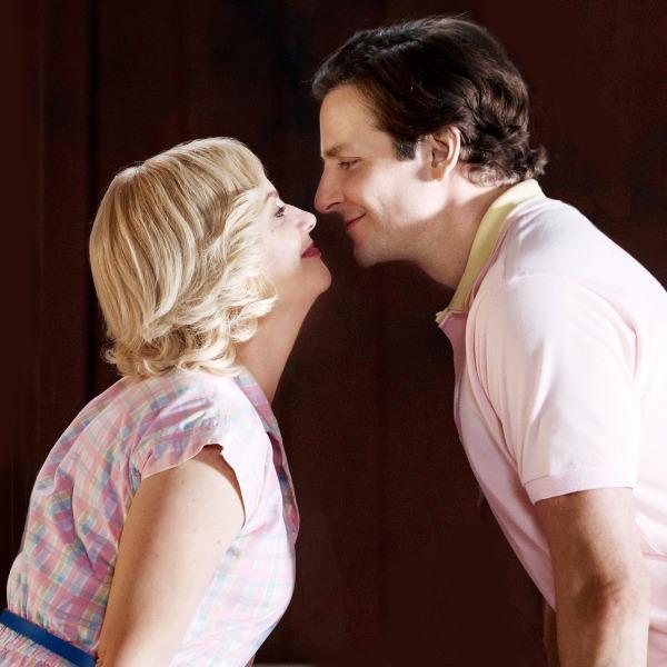«Жаркое американское лето»: Сериал с золотым актерским составом