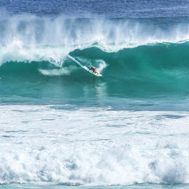 Как сорваться  в сёрф-кемп на Бали  и встать на доску с нуля