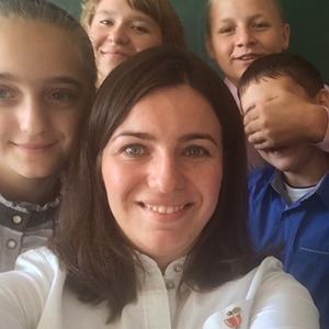 «Учитель для России»: Как я уехала из Москвы, чтобы учить детей — Личный опыт на Wonderzine