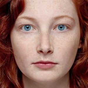 «Ген красоты»:  Рыжеволосые  как исчезающий вид — Фотопроект на Wonderzine