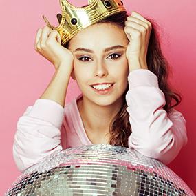 5 небанальных идей  для веселого девичника — Спецпроекты на Wonderzine
