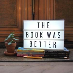 На кого подписаться: Инстаграм публичной библиотеки Нью-Йорка — Книги на Wonderzine