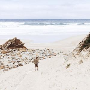 В Португалию за йогой  и серфингом